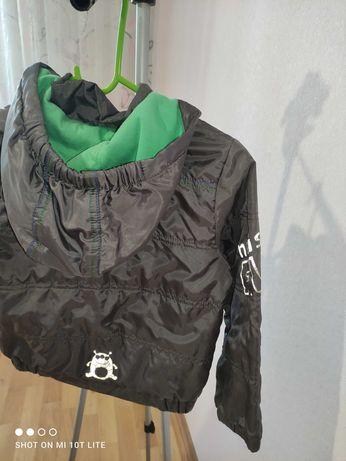 куртка детская Ostin  (ветровка)весна- осень