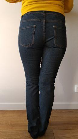 Dżinsy skinny