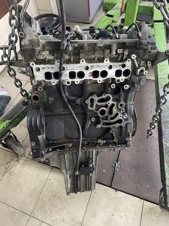 Mercedec b клас w245 om 640 2.0 cbi двигатель двигун мотор 2006 рік