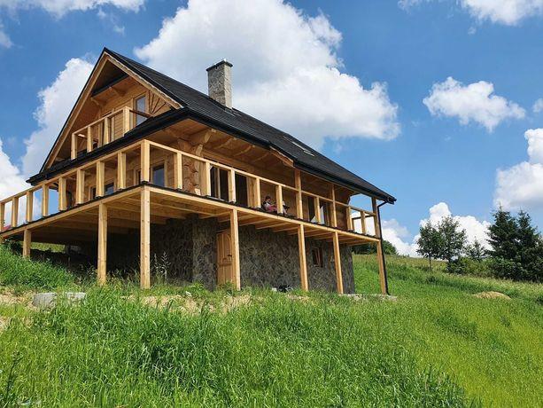 Wynajmę dom w górach Zawoja