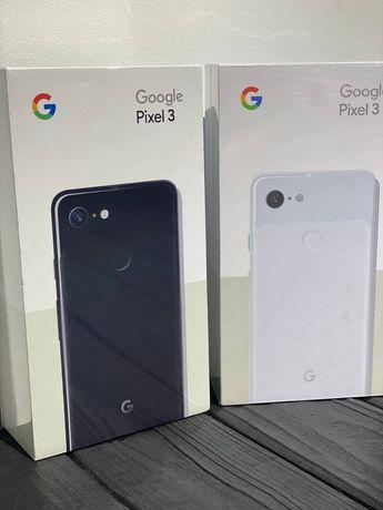 Google pixel 3 ; 3a