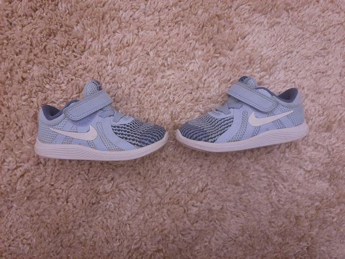 Мокасины кроссовки Nike 13см 6c Полтава - изображение 1
