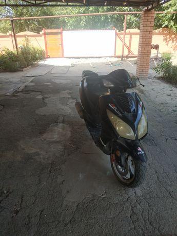 Скутер фада     12