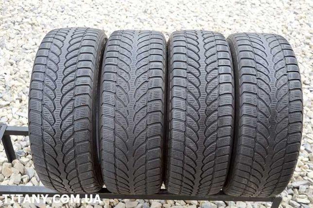 205\55\R16 BridgeStone Blizzak Шини зима гума резина