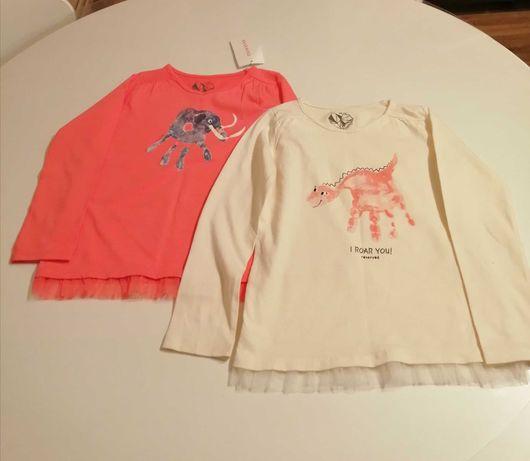 Bluzeczki Reserved 116