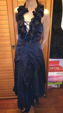 Vestido de Américo Tavares
