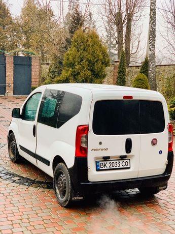 Продам Fiat Fiorino 1.4 бенз 2008