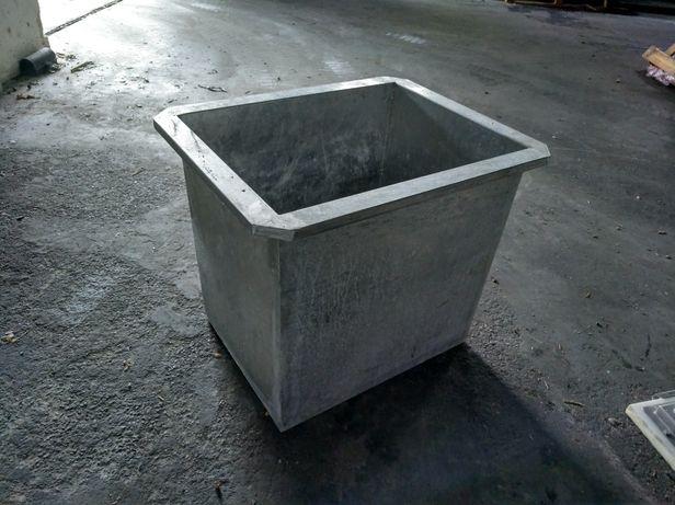 Caixas alumínio resistentes