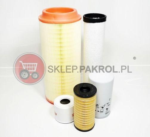 Filtry Farmtrac 7110, 7100 DT filtr oleju filtr paliwa filtr powietrza