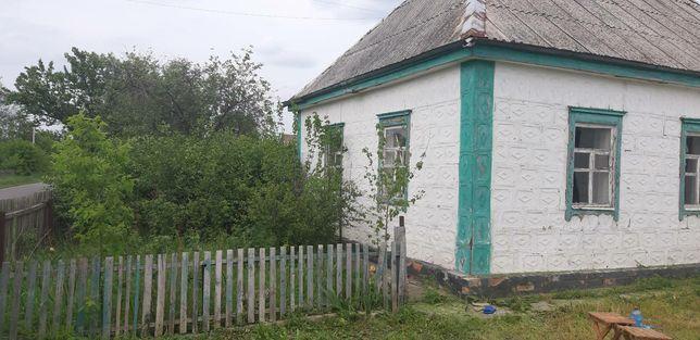 Дом с. Николаевка