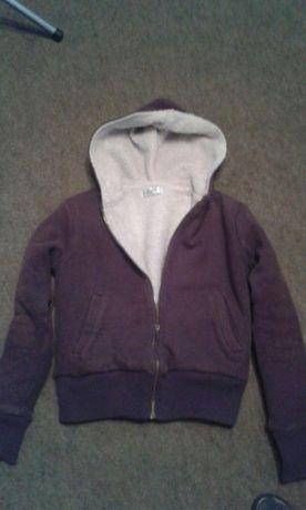 Bluza sweterek kurtka