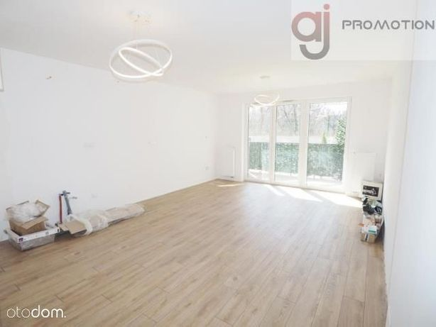 3-pok. mieszkanie, 61 m2, parter, ul. Matejki
