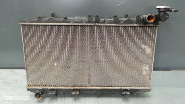 Radiador De Água Nissan 100 Nx (B13)