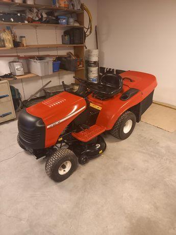 Traktor kosiarka Bestgreen
