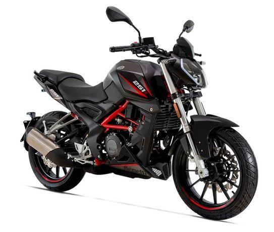 Продам мотоцикл Benelli 251s new ABS 2021, от официального дил