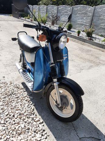 Simson sr50 skuter.