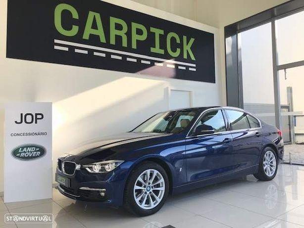 BMW 330 e iPerformance Advantage
