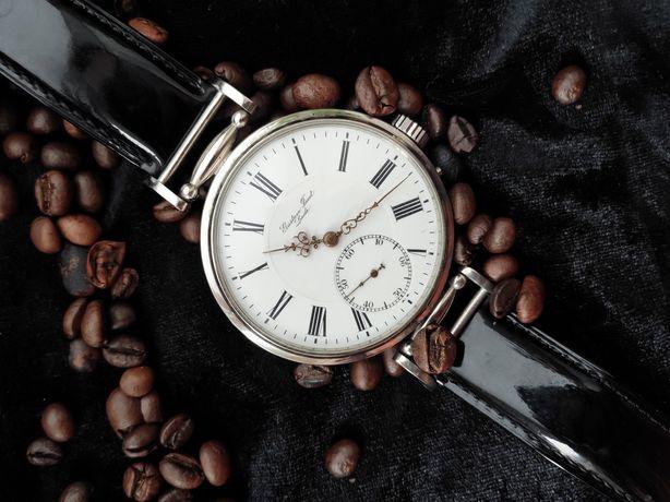 Часы Gustave Jacot Locle