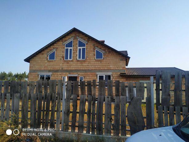Дом Новоселки, Вышгород