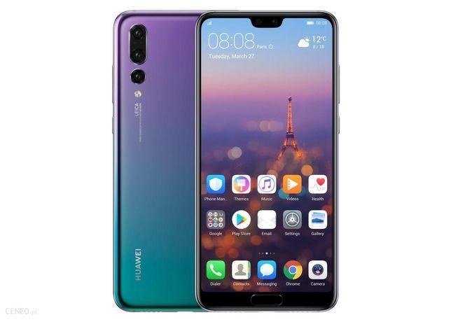 Huawei p20 - stan bardzo dobry!