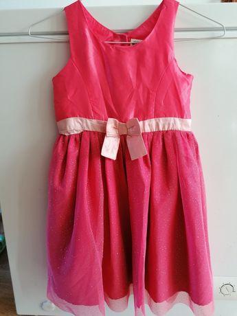 Sukienka H&M 128r