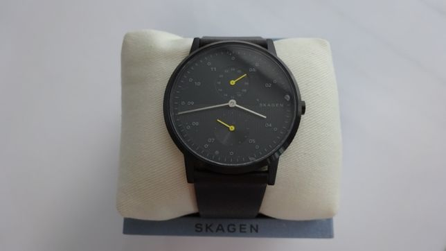 Годинник чоловічій Skagen SKW6499