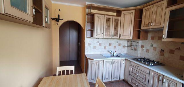 Przytulne mieszkanie 2 pokoje, kuchnia