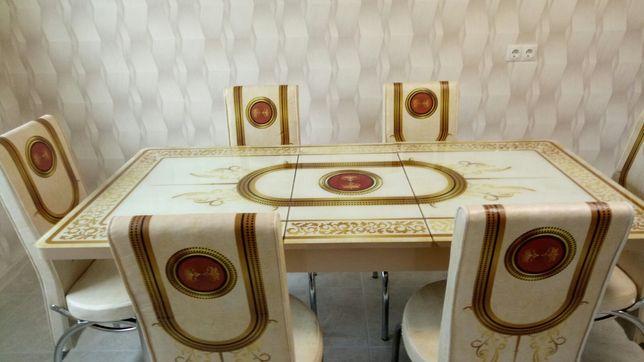 Продам стол кухонний