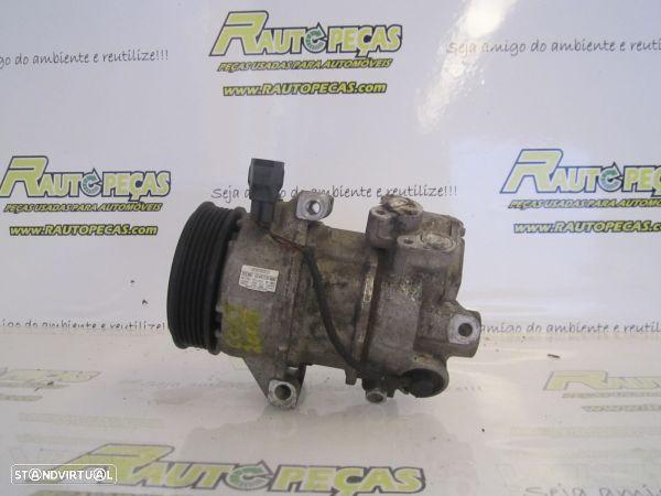 Compressor Do Ac Land Rover Freelander (L314)