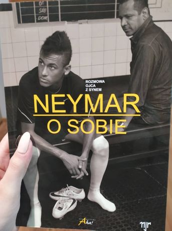 Neymar o sobie, rozmowa ojca z synem