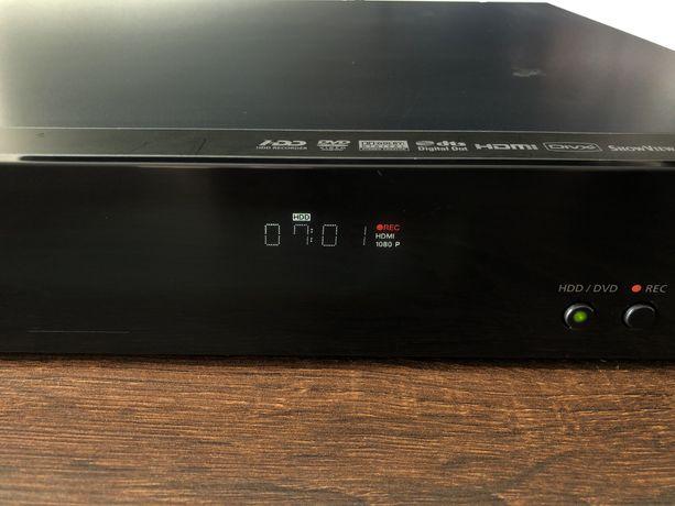 Nagrywarka DVD/HDD Samsung DVD-HR773