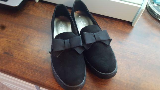 Sprzedam buty zakupione w sklepie CCC