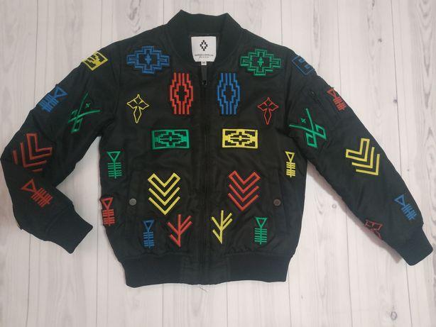 Брендовая куртка на весну, 6-7 лет