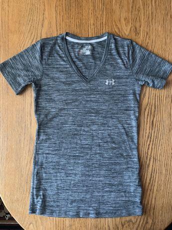 Ander urmour, xs, спортивная женская футболка, жіноча футболка спортив