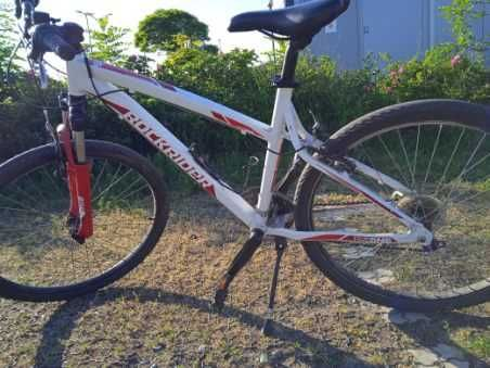 Rower młodzieżowy Rockrider 5.0