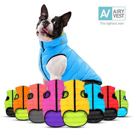 Одежда для собак Airy Vest куртка жилет Айри Вест