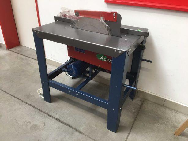 Pilarka stołowa tarczowa Acorn W7/10-P 400mm 4 kW