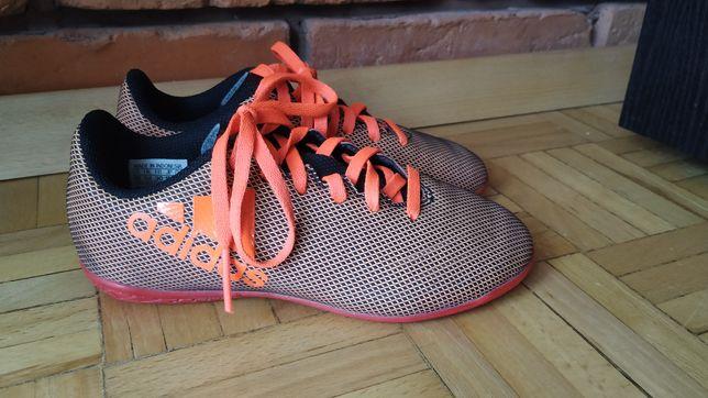 Buty piłkarskie halowe adidas rozmiar 30
