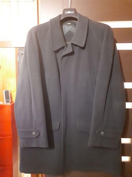 płaszcz męski z flauszu XL