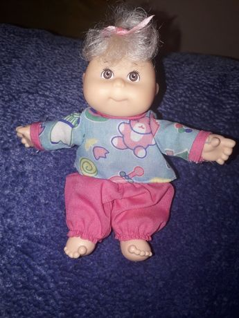Кукла капустка мини cabbage mini, 12см