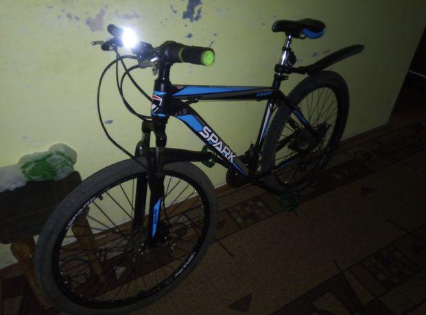 Спортивний велосипед Spark 27,5