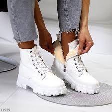 Ботинки зима 36 размер