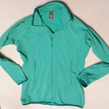 Bluza damskie S/M - Puma, Haglofs, Adidas