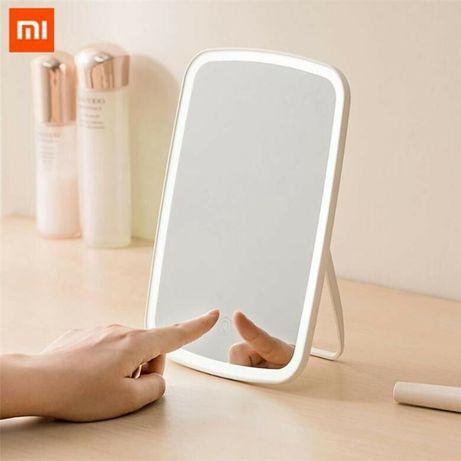 Зеркало для макияжа Xiaomi Led Makeup Mirror - 1200 руб