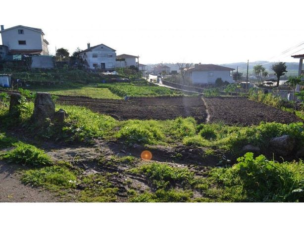 Terreno de construção em Milhazes - Barcelos