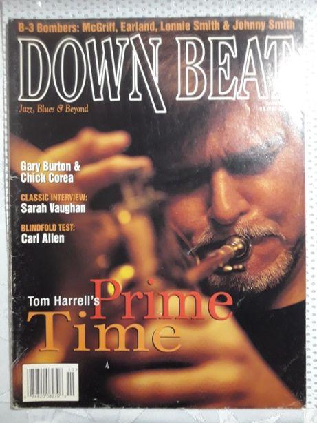 Down Beat - Październik 1997