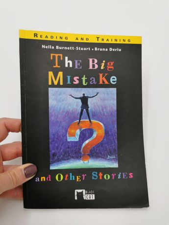The Big mistake and other stories