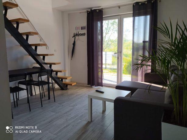 Apartament do wynajęcia Mielno