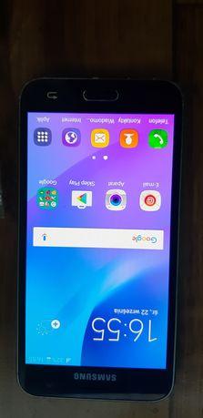 Samsung Galaxy J3, 2016