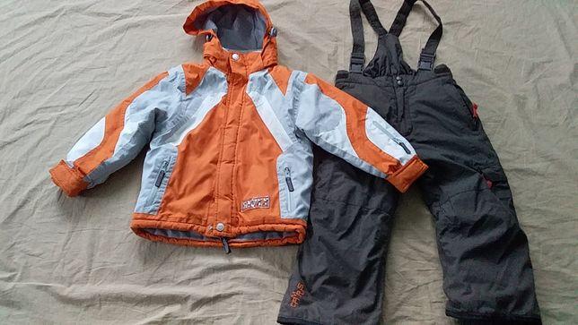 Костюм лыжный,детский для девочки,для мальчика -SNOXX-110